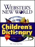 Websters New World Childrens Dictionary