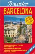 Baedeker Barcelona 2nd Edition