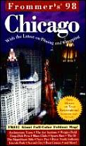 Frommer's Chicago 98