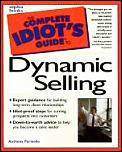 Complete Idiot's Guide to Selling Cover