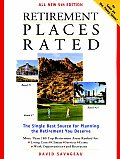 Retirement Places Rated 5th Edition