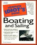 Complete Idiots Guide To Boating & Sailing