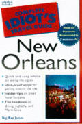 The Complete Idiot's Travel Guide to New Orleans
