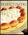 Nick Malgieris Perfect Pastry