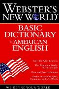 Webster's New World Basic Dictionary of American English (Webster's New World)