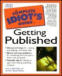 Complete Idiots Guide To Getting Published