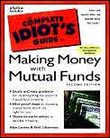 Complete Idiots Guide To Making Money With Mutual Funds 2nd Edition