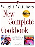 New Complete Cookbook: Over 500 Simply Delicious Recipes (Weight Watchers) Cover