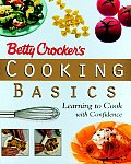 Betty Crockers Cooking Basics