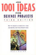 Arco 1001 Ideas For Science Projects 3rd Edition