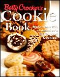Betty Crockers Cookie Book