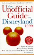 Unofficial Guide To Disneyland 99