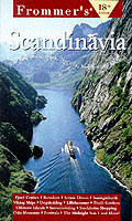 Frommers Scandinavia 18th Edition
