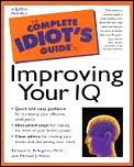 Complete Idiots Guide To Improving Your IQ
