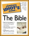 Complete Idiots Guide To The Bible