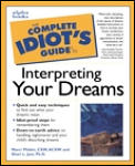 Complete Idiots Guide To Interpreting Your Dreams
