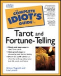 Complete Idiots Guide To Tarot & Fortune Telling