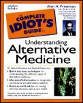 Complete Idiots Guide To Alternative Medicine