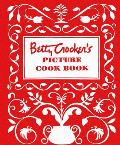 Betty Crocker's Picture Cookbook, Facsimile of First, 1950, Edition Cover
