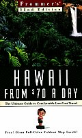 Frommers Hawaii From $70 A Day 32nd Edition