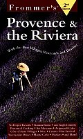 Frommers Provence & The Riviera 2nd Edition