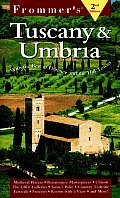 Frommers Tuscany & Umbria 2nd Edition
