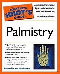Complete Idiots Guide To Palmistry