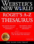 Webster's New World Thesaurus (Webster's New World)