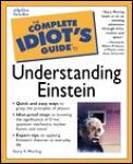 Complete Idiots Guide To Understanding Einstein