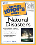 Complete Idiots Guide To Natural Disasters