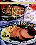 Simply the Best (Weight Watchers) Cover