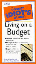 Pocket Idiots Guide To Living On A Budget