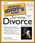 Complete Idiots Guide To Divorce 2nd Edition