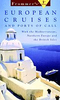 Frommers European Cruises 1st Edition