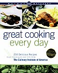 Weight Watchers Great Cooking Every Day
