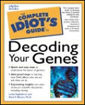 Complete Idiots Guide To Decoding Your Genes