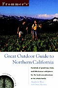 Frommers Great Outdoor Guide To Northern C 2nd Edition