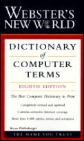 Websters New World Dictionary Of Computer Terms 8th Edition