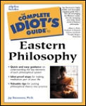 The Complete Idiot's Guide to Eastern Philosophy (Complete Idiot's Guides) Cover