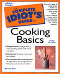 Complete Idiots Guide To Cooking Basics