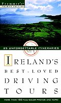Frommer's. Ireland's Best-Loved Driving Tours (Frommer's Ireland's Best-Loved Driving Tours)