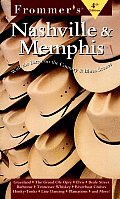 Frommers Nashville & Memphis 4th Edition
