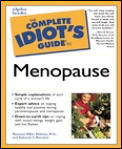 Complete Idiots Guide To Menopause