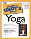 Complete Idiots Guide To Yoga