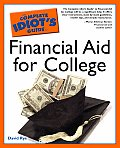 The Complete Idiot's Guide to Financial Aid for College (Complete Idiot's Guides)
