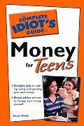 Complete Idiots Guide To Money For Teens