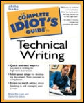 Complete Idiots Guide To Technical Writing