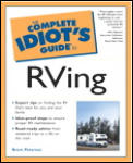 Complete Idiots Guide to RVing