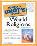 Complete Idiots Guide To World Religions 2nd Edition