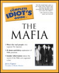Complete Idiot's Guide to the Mafia (Complete Idiot's Guides) Cover